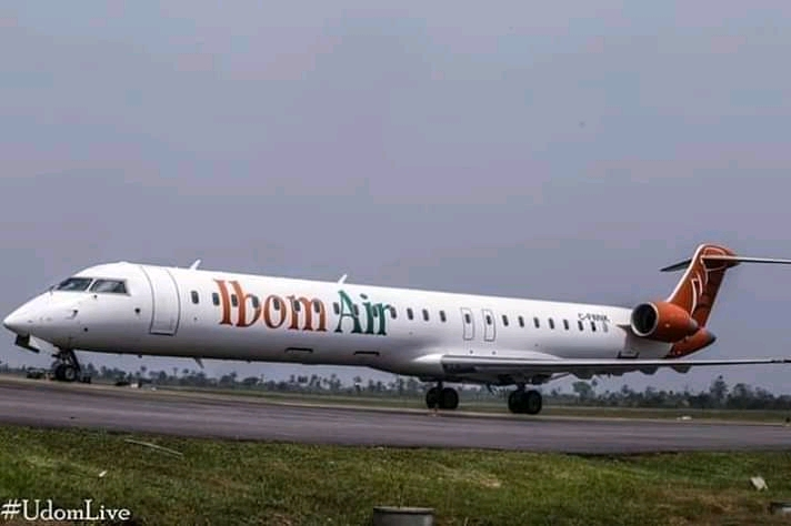 Akwa Ibom State Government Acquires Two New Aircraft for Ibom Air