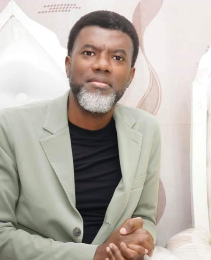 God Promised To Bless Your Work, He Did Not Promise To Do It For You. >>>Renos Omokri