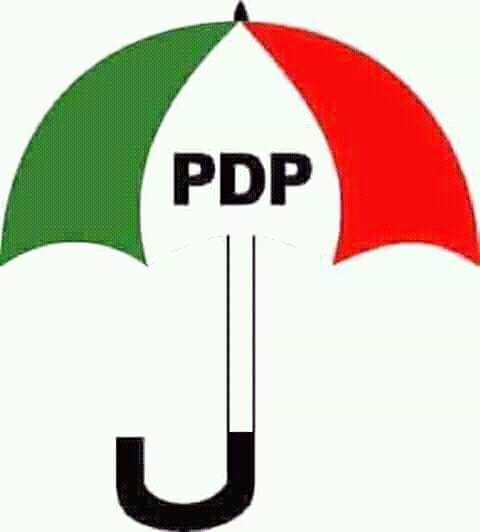 PDP Holds  NEC Meeting  Tomorrow 17th January, 2020