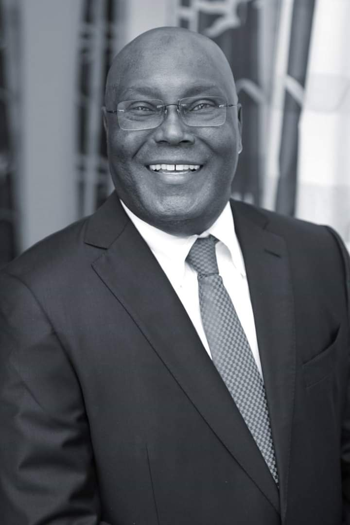 The Nigeria People Ought Not To Be Punished For The  Inefficiencies Of The Current Administration In Nigeria.>>>Atiku Reacts To The U.S Travel Ban On Nigeria