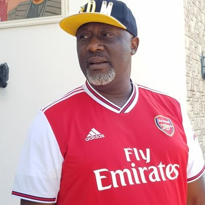 Be Sure To Ask For Forgiveness. >>> Dino Melaye Preaches To His Followers On Sunday