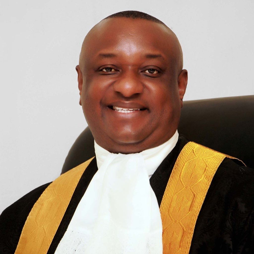 Asking The President By The Opposition Party To Resign  Is Another Way Of Telling The Govt.To Do More.>>>Festus Keyamo