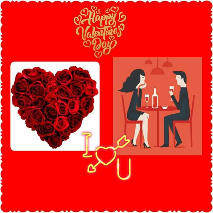 Do The Following Things With Your Loved Ones To Spice Up Your Valentine's Day: