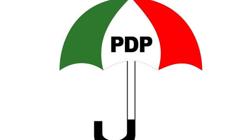 BREAKING! PDP Suspends Ikono Lawmaker For Anti-Party Activities