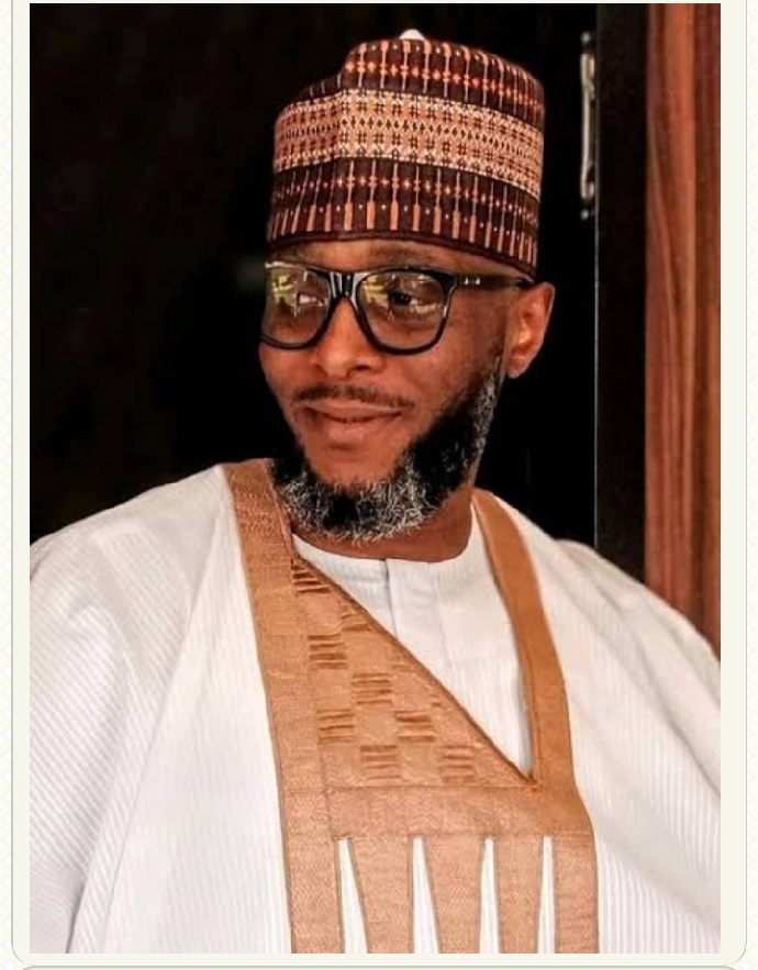 My Father Will Contest For Presidency In 2023,Atiku Abubakar's Son Says