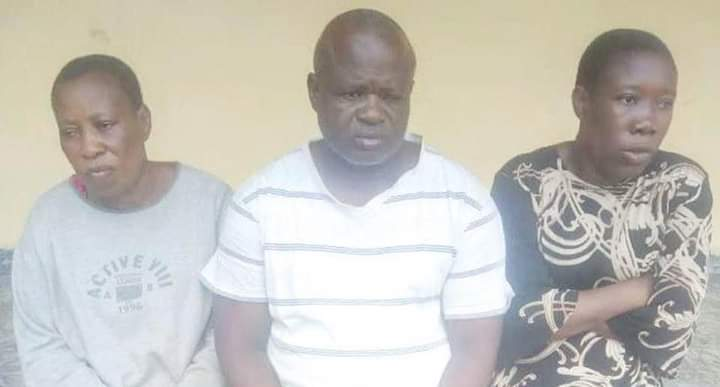 I Have Lost Count Of The Number Of Babies I Have  Delivered And Sold Out, Woman Narrates As Police Smash Baby-selling Syndicates