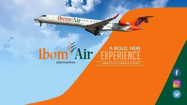 Ibom Air Announces New Date To Resume Flights Operation, Outlines Safety And Well-Being On Board Ibom Air Flights