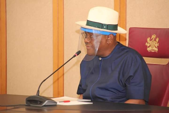 My Administration Owes Rivers People A Lot And Nothing Will Slow Down The Tempo Of Provision Of Critical Infrastructure-Gov. Wike