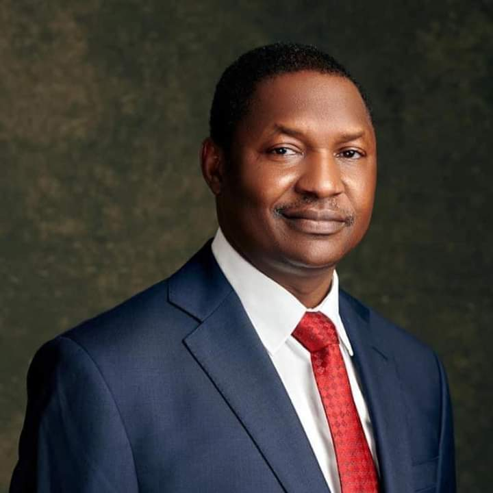 BREAKING: Malami Clears The Air, Says He Didn't Purchase Any House For His Son In Abuja
