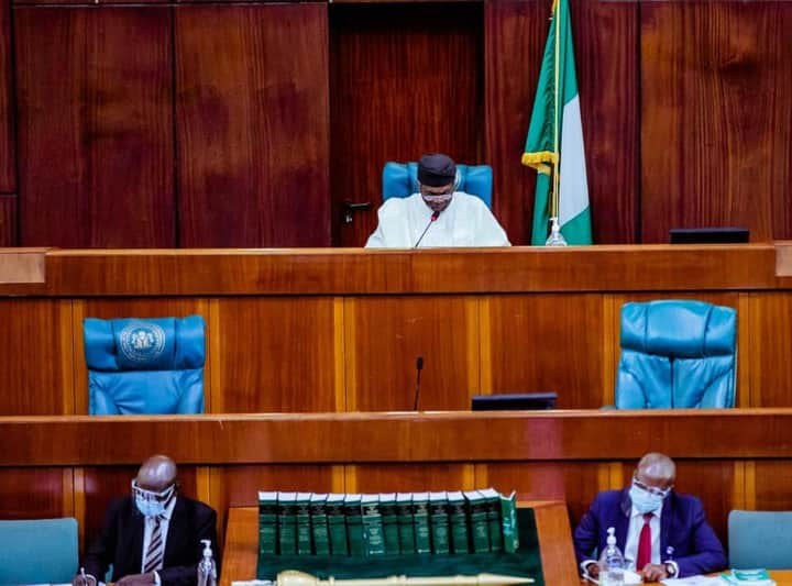 Speaker Of The House Of Reps Directs The Clerk To Engage Services Of Legal Counsel Against Akpabio, Reveals Next Line Of Action