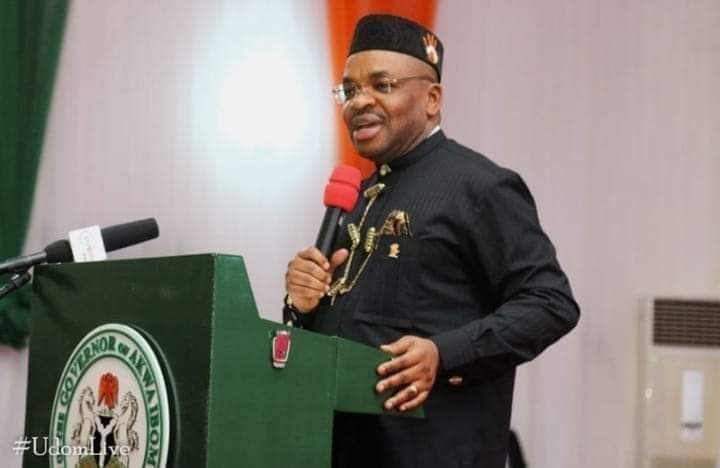 Akwa Ibom Retired Primary School Teachers And Next Of Kin Should Not Blame Governor Udom Emmanuel