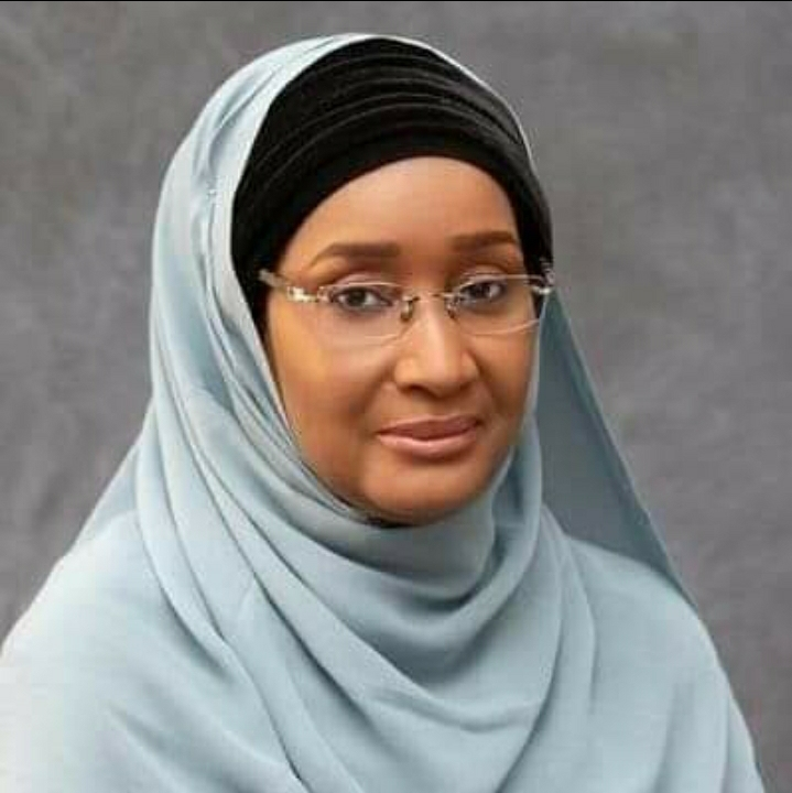 The FG Cannot Afford To Continue To Pay The Exited N-POWER Beneficiaries Stipends Indefinitely, Sadiya Umar Faruq, Hon. Minister Reacts To Npower Beneficiaries Protest