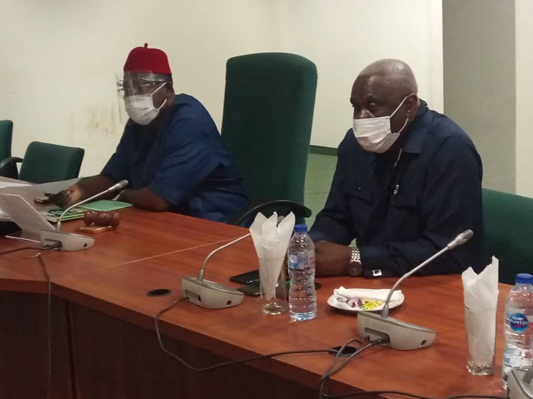 NASS Committees Issue ExxonMobil 2Weeks to Review MOU with Host Communities in Akwa Ibom
