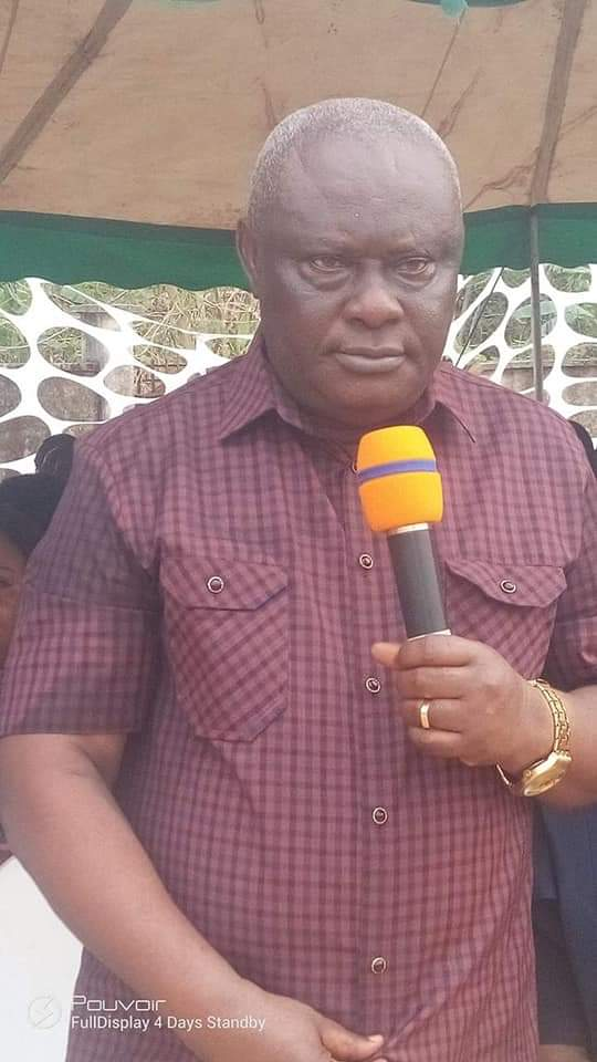 AKISIEC CHAIRMAN MOVES TO MAKE OWN RELATIVE EKET COUNCIL CHAIRMAN: A PASSIONATE APPEAL TO GOV. UDOM EMMANUEL TO ALLOW INTERNAL DEMOCRACY TO PREVAIL