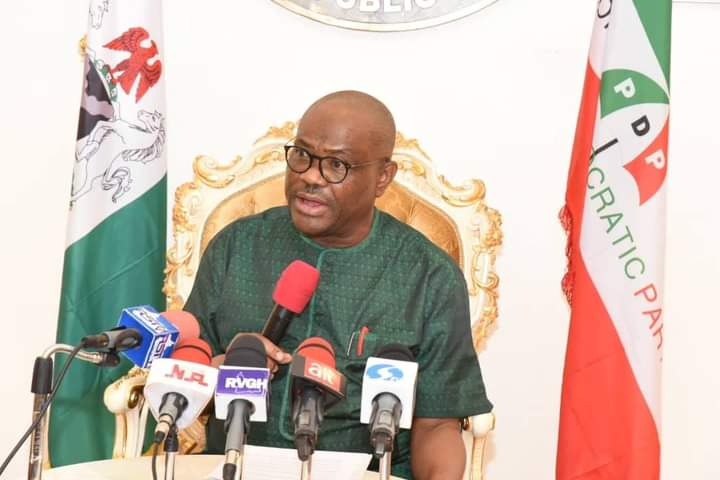 Wike Spills Fire, Says They Will Scuttle APC'S Plan To Rig Edo Election