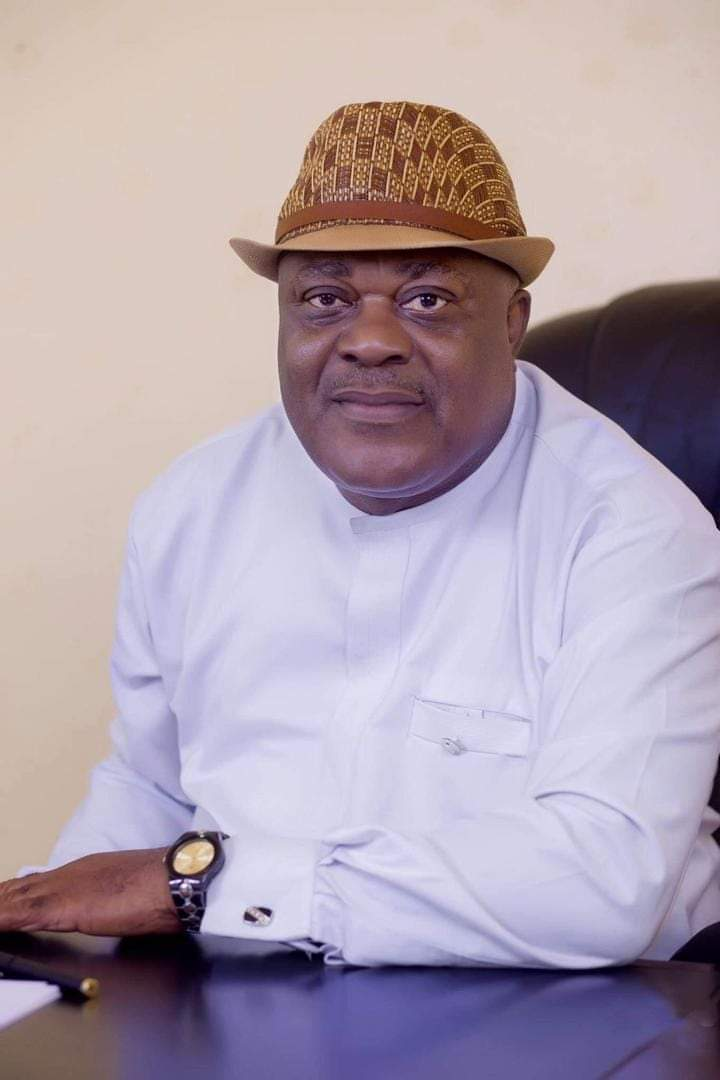 Former APC Chairman In Akwa Ibom Reacts To The Hasty Appointment Of The New APC Chairman After Okopido's Late