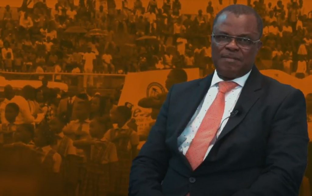 BREAKING: Governor Udom Emmanuel Appoints Former Commissioner, Prof. Nse Essien As New VC Of AKSU